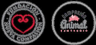 Santuario Compasión Animal Logo